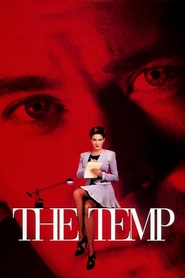 The Temp - movie with Timothy Hutton.