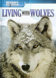 Living with Wolves - movie with Liev Schreiber.