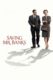 Saving Mr. Banks is the best movie in B.J. Novak filmography.