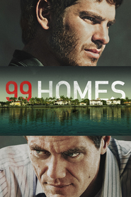 99 Homes - movie with Tim Guinee.