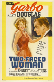 Two-Faced Woman is the best movie in Greta Garbo filmography.