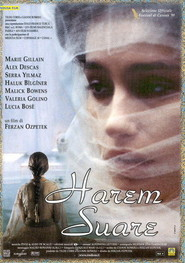Harem suare - movie with Marie Gillain.