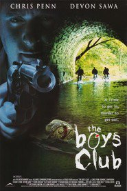 The Boys Club is the best movie in Nicholas Campbell filmography.
