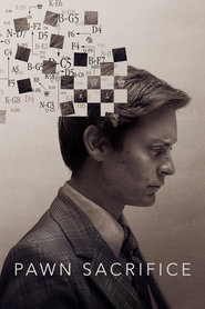 Pawn Sacrifice is the best movie in Lily Rabe filmography.