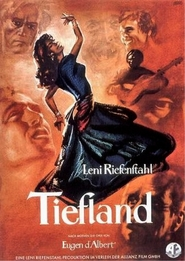 Tiefland is the best movie in Frida Richard filmography.