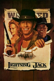 Lightning Jack - movie with Max Cullen.