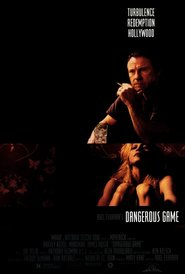 Dangerous Game - movie with Madonna.