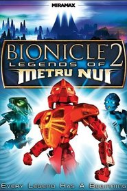 Bionicle 2: Legends of Metru Nui - movie with Paul Dobson.
