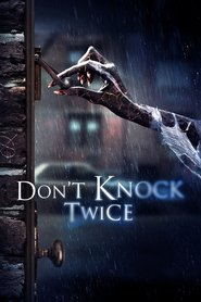 Don't Knock Twice is the best movie in Javier Botet filmography.