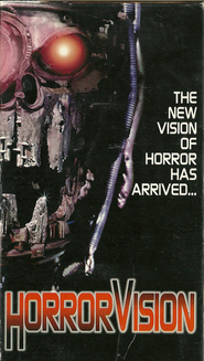 Horrorvision is the best movie in James Black filmography.