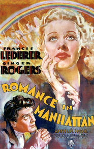 Romance in Manhattan is the best movie in Francis Lederer filmography.