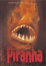 Piranha is the best movie in Mila Kunis filmography.
