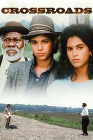 Crossroads is the best movie in Jami Gertz filmography.