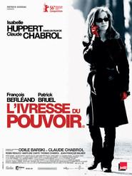 L'ivresse du pouvoir is the best movie in Marilyne Canto filmography.