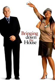 Bringing Down the House - movie with Eugene Levy.