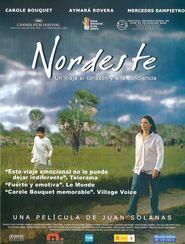 Nordeste is the best movie in Mercedes Sampietro filmography.