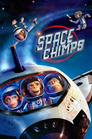 Space Chimps is the best movie in Andy Samberg filmography.