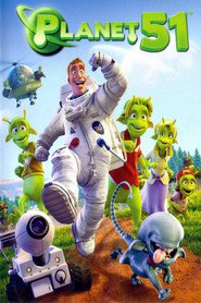 Planet 51 is the best movie in James Corden filmography.