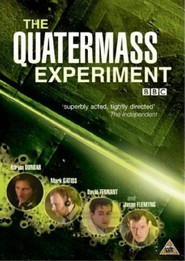 The Quatermass Experiment - movie with David Tennant.