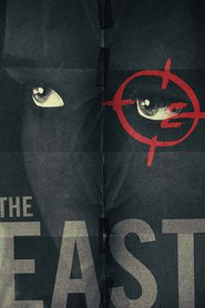 The East - movie with Toby Kebbell.