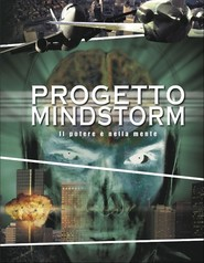 Mindstorm - movie with Jochen Nickel.