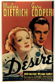 Desire - movie with Alan Mowbray.