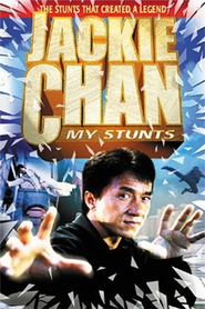 Jackie Chan: My Stunts - movie with Jackie Chan.