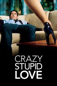 Crazy, Stupid, Love. - movie with Steve Carell.