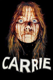 Carrie is the best movie in John Travolta filmography.