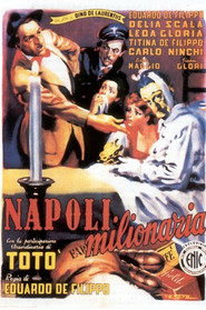 Napoli milionaria is the best movie in Carlo Ninchi filmography.