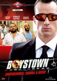 Chuecatown is the best movie in Rosa Maria Sarda filmography.