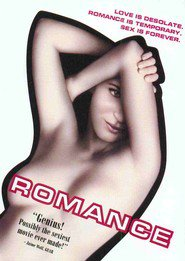 Romance is the best movie in Francois Berleand filmography.