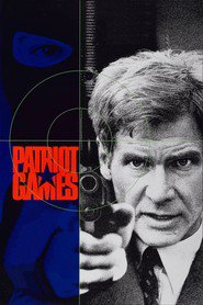 Patriot Games is the best movie in Patrick Bergin filmography.