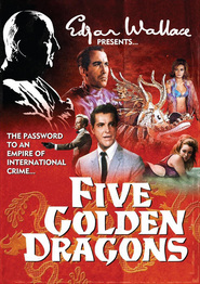Five Golden Dragons - movie with Roy Chiao.