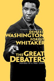 Film The Great Debaters.