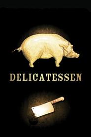 Delicatessen is the best movie in Dominique Pinon filmography.