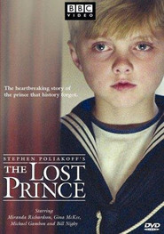 Film The Lost Prince.