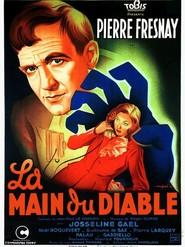 La main du diable is the best movie in Pierre Larquey filmography.