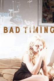Bad Timing is the best movie in Dana Gillespie filmography.