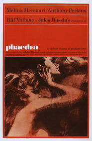 Phaedra is the best movie in Raf Vallone filmography.