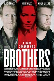 Brodre - movie with Nikolaj Lie Kaas.