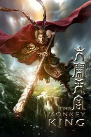 Xi you ji: Da nao tian gong - movie with Donnie Yen.