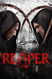 Reaper - movie with Danny Trejo.