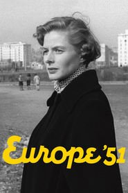 Europa '51 - movie with Alexander Knox.