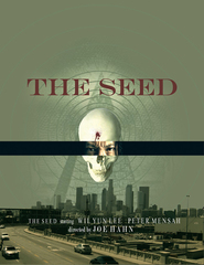 Seed - movie with Jodelle Ferland.