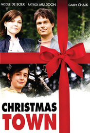 Christmas Town - movie with Gary Chalk.