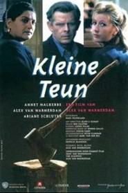 Kleine Teun is the best movie in Alex van Warmerdam filmography.