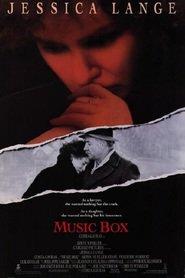Music Box is the best movie in Mari Torocsik filmography.