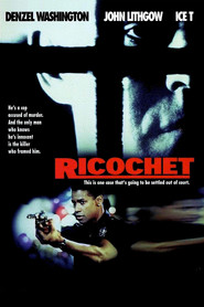 Ricochet - movie with Denzel Washington.