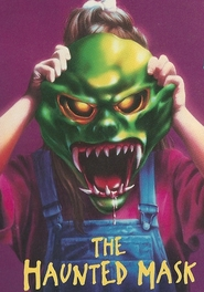 The Mask - movie with Kevin Michael Richardson.